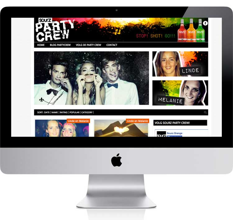 website-partycrew
