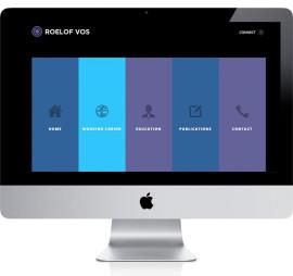 website-roelofvos
